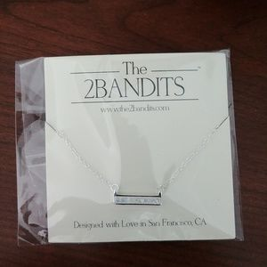 The 2Bandits Necklace